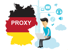Are German proxy servers so perfect?