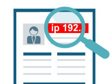 Anti-proxy: how to define IP-address of a person who uses anonymous proxy?