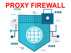 Usergate Proxy Firewall