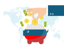 Proxy server in Russia: to pay or to use free versions