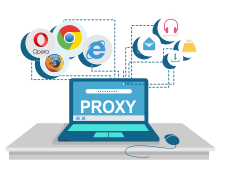 Configuring Proxy Servers in Browsers