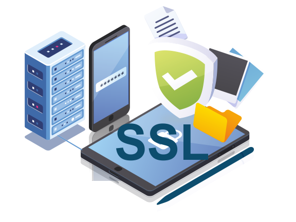 SSL (https) proxies